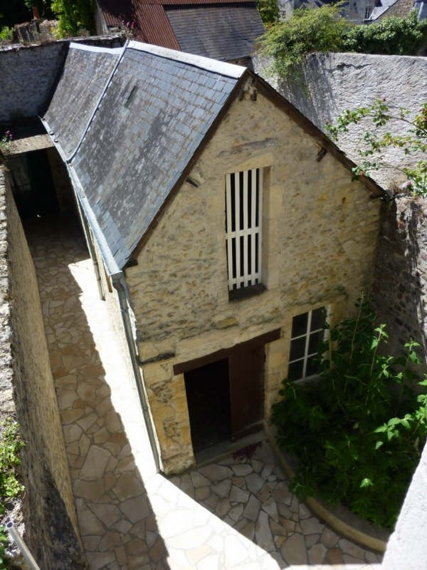 Investment property building Bayeux 295000€ - Picture 3