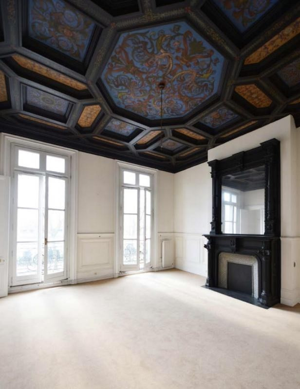 Vente appartement Rouen 394 499€ - Photo 8