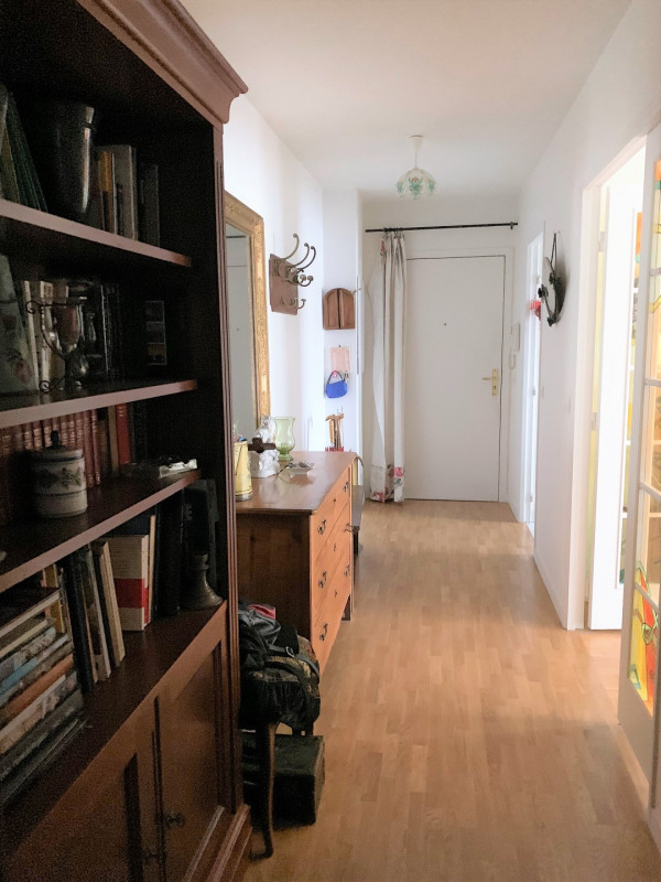 Sale apartment Montmorency 351500€ - Picture 8