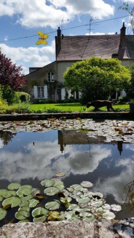 Sale house / villa Lucenay les aix 214000€ - Picture 2