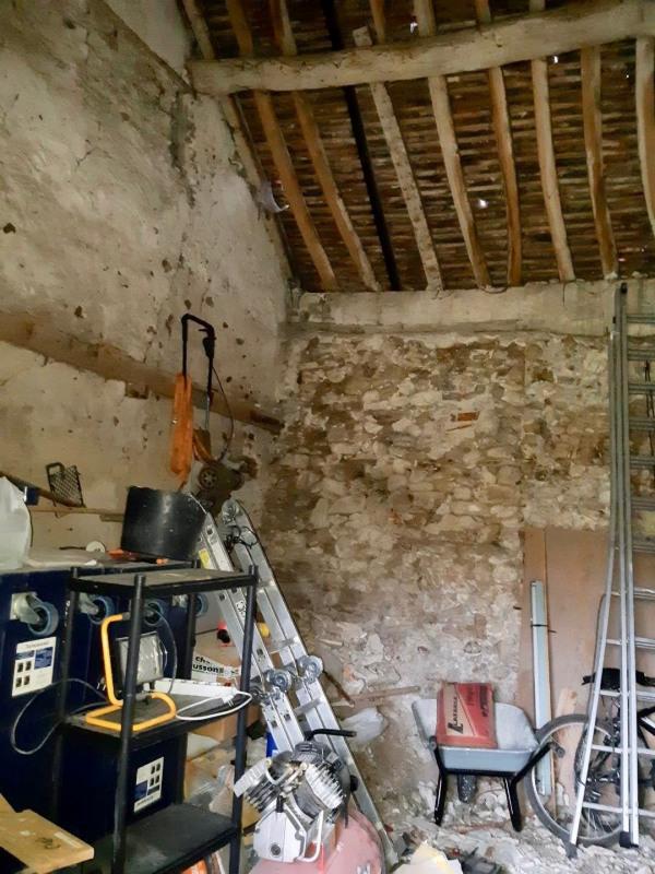 Vente maison / villa Fresnes sur marne 322000€ - Photo 8