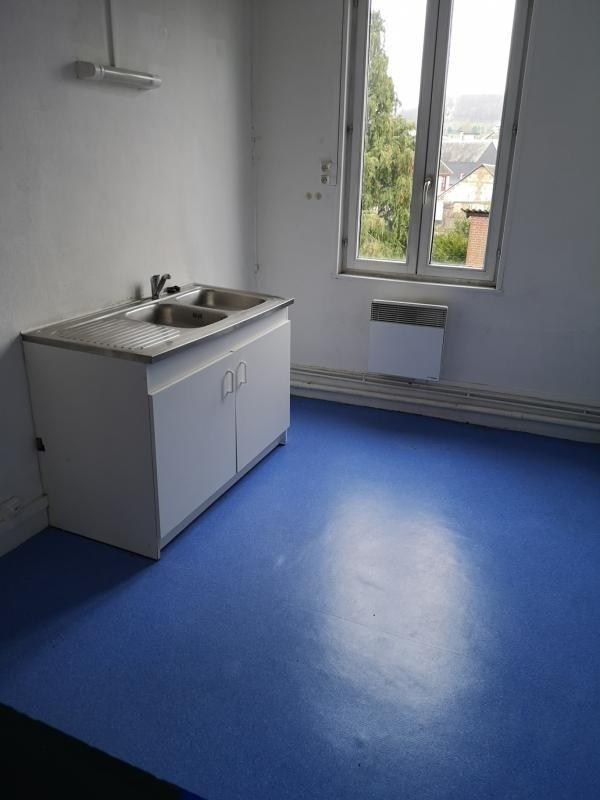 Location appartement Pont audemer 320€ CC - Photo 3