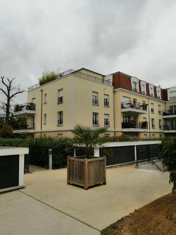 Vente appartement Le plessis-trévise 271000€ - Photo 2
