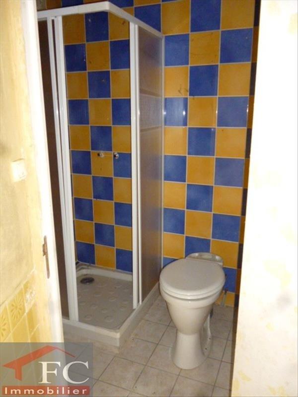 Vente maison / villa Montoire sur le loir 18000€ - Photo 5