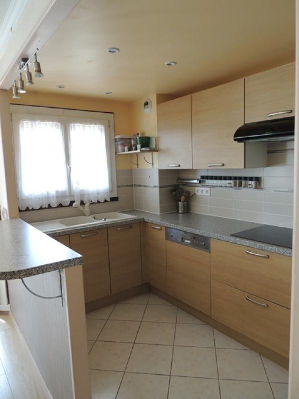 Revenda apartamento Cergy 179000€ - Fotografia 2