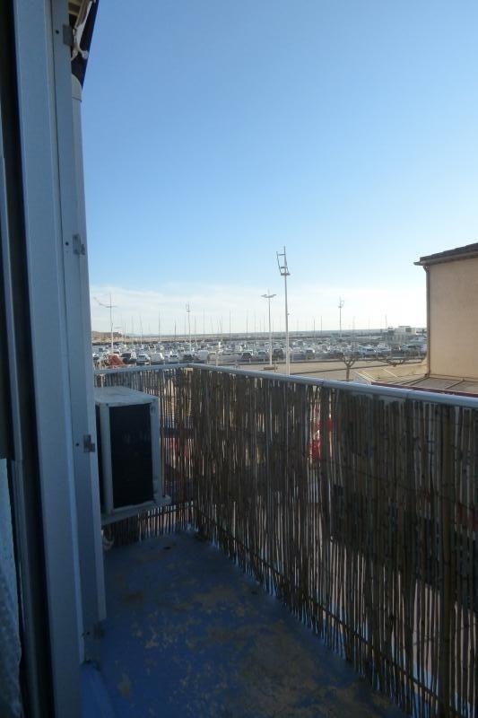 Vente appartement Valras plage 86000€ - Photo 7
