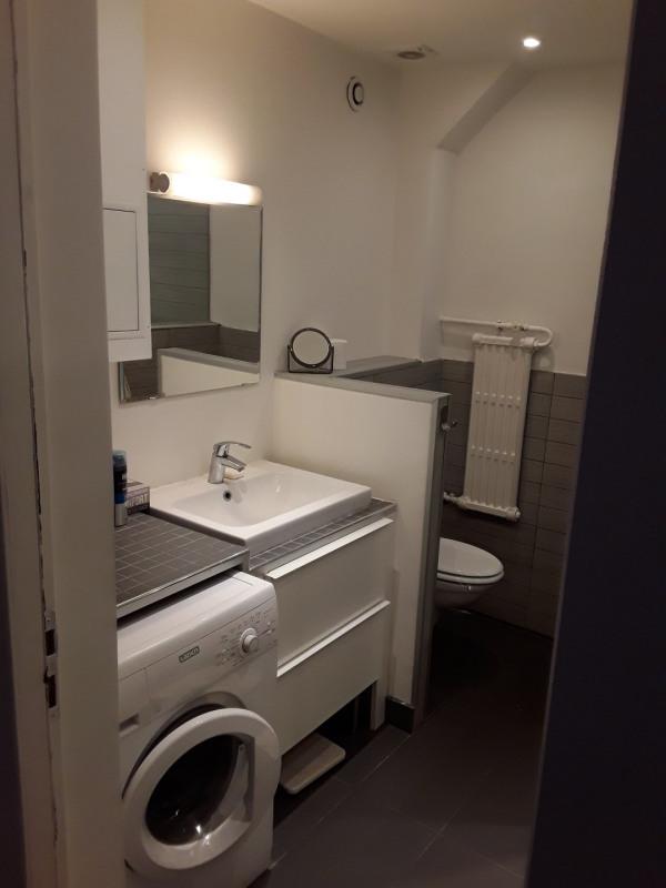 Rental apartment Paris 17ème 1250€ CC - Picture 5