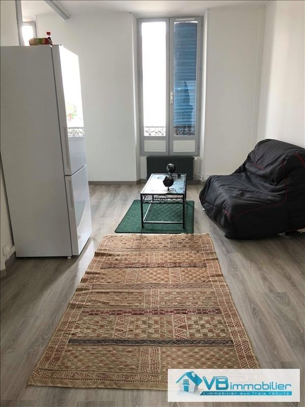 Vente appartement Viry chatillon 135 000€ - Photo 1
