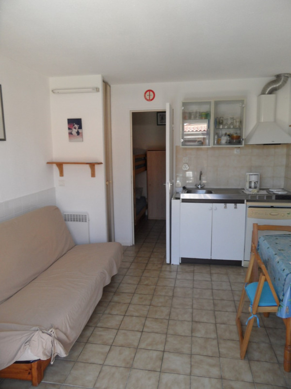 Location vacances appartement Port leucate 183,67€ - Photo 2