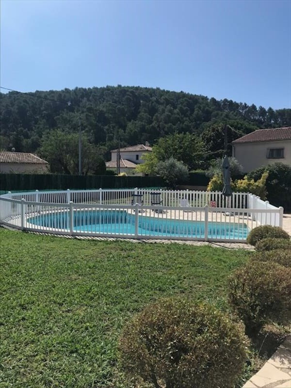 Vente de prestige maison / villa Gemenos 675000€ - Photo 2