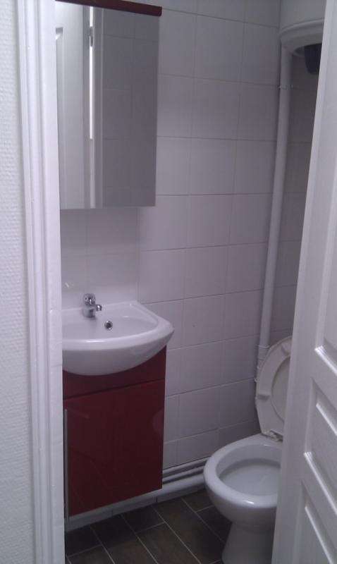 Sale apartment Paris 8ème 135000€ - Picture 5