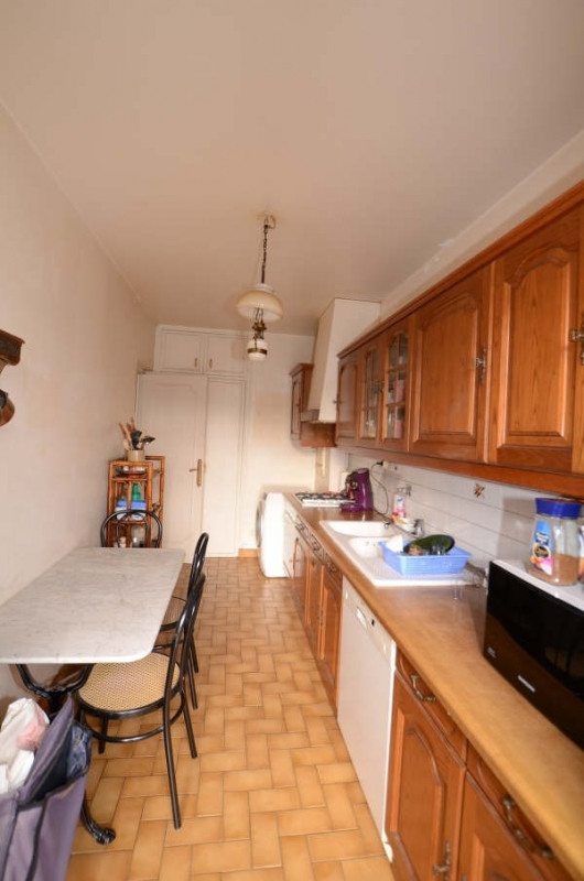Revenda apartamento Fontenay le fleury 241500€ - Fotografia 8
