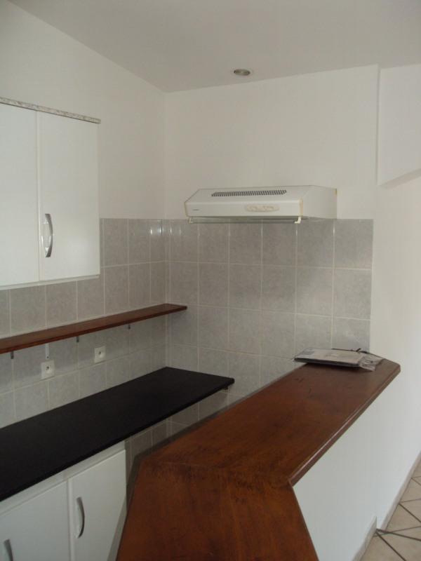 Rental apartment Ravine des cabris 520€ +CH - Picture 5