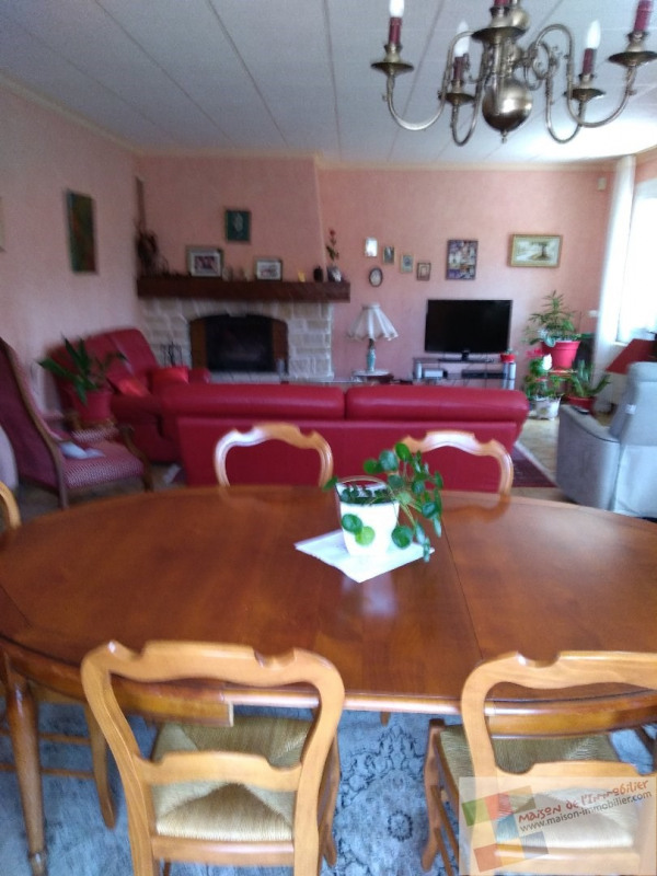 Vente maison / villa Saint georges de didonne 439 950€ - Photo 6