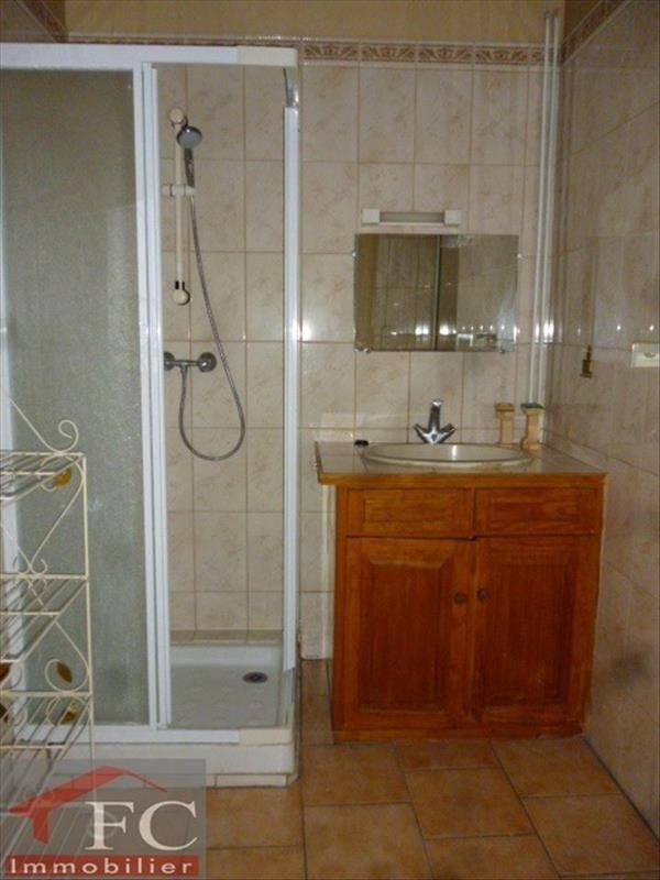 Vente maison / villa Montoire sur le loir 64950€ - Photo 5