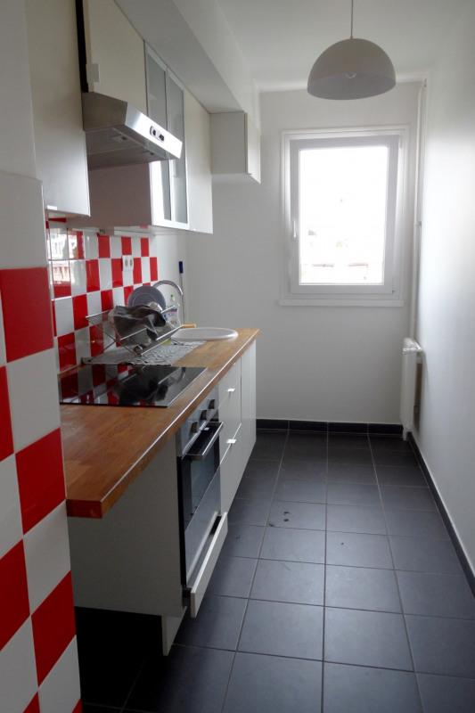 Location appartement Boulogne 1295€ CC - Photo 4