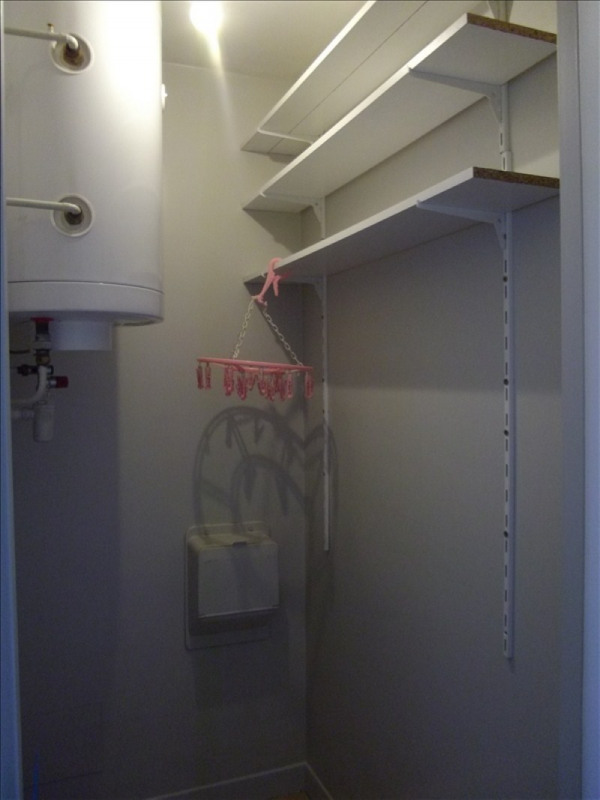 Rental apartment Vendome 465€ CC - Picture 9