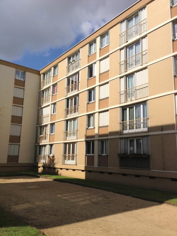 Location appartement Le plessis-trévise 895€ CC - Photo 3