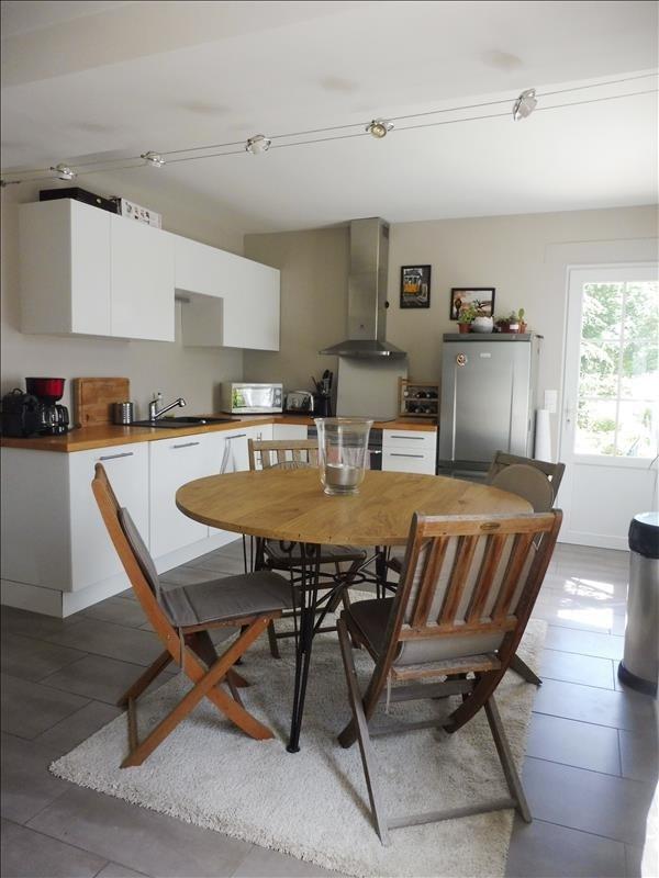 Sale house / villa Mortagne au perche 146000€ - Picture 4