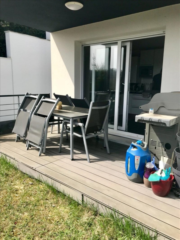 Sale apartment Mulhouse 259000€ - Picture 3