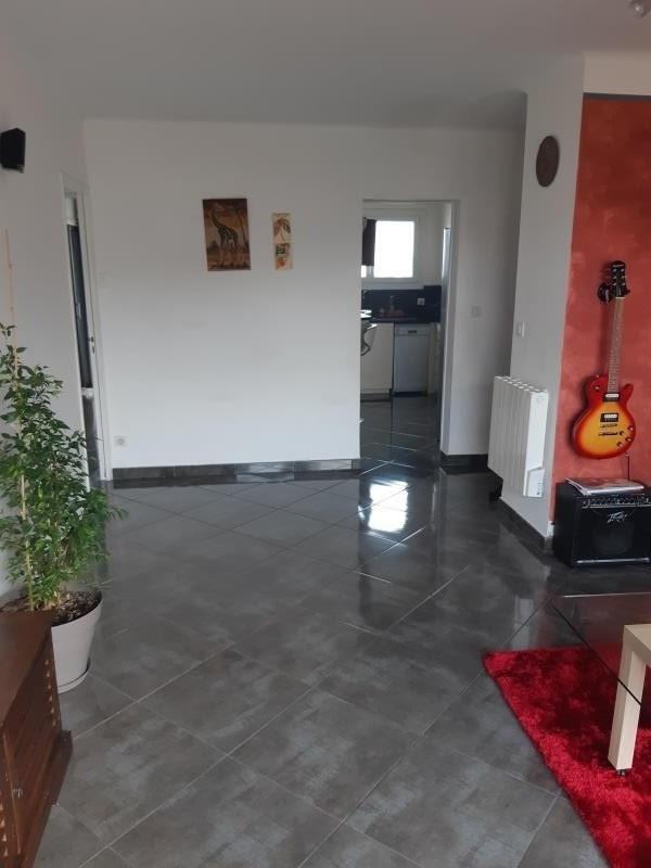 Sale apartment La garde 170000€ - Picture 5