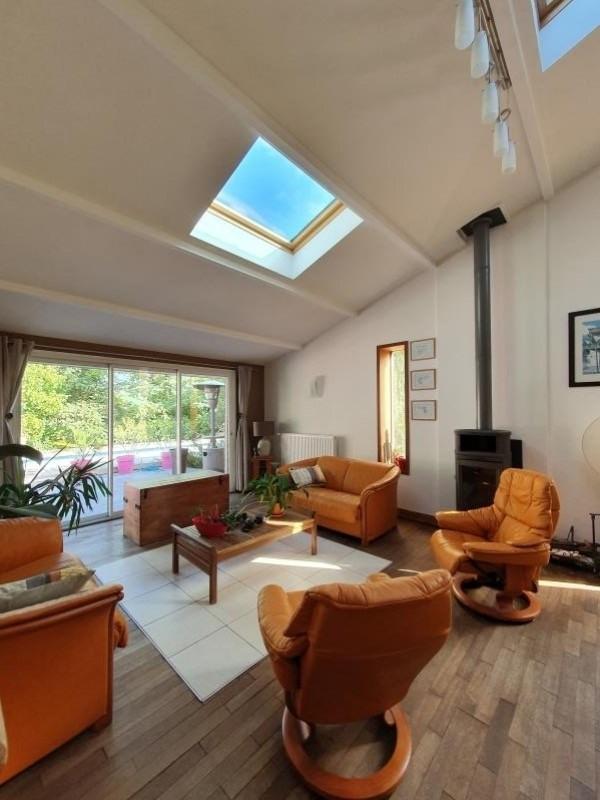 Deluxe sale house / villa Castanet tolosan 748800€ - Picture 4
