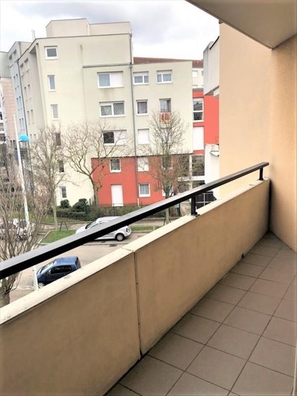 Sale apartment Strasbourg 154500€ - Picture 1