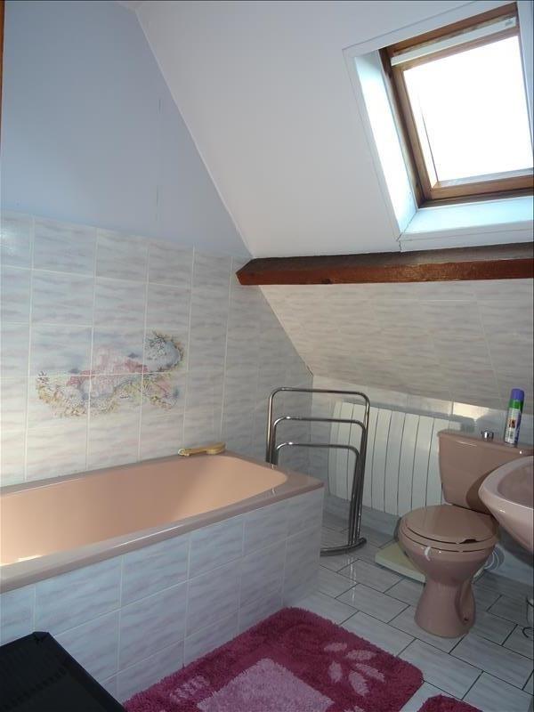 Vente maison / villa Breval 7 mn 251000€ - Photo 10