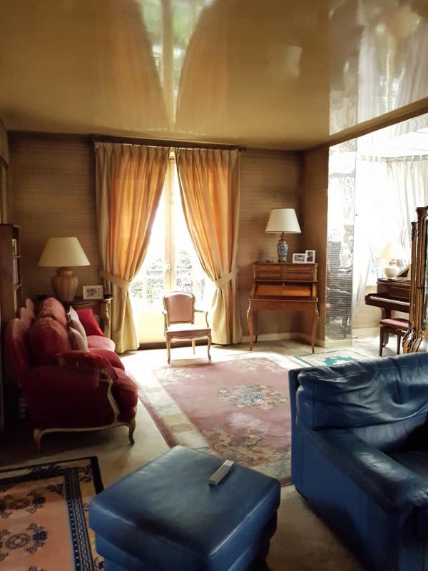Vente maison / villa Enghien-les-bains 724500€ - Photo 2