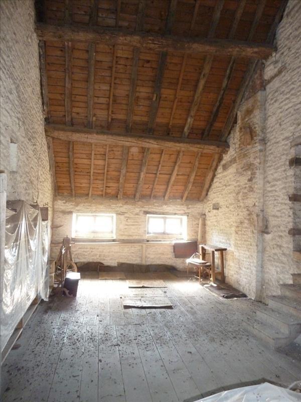 Vente maison / villa Secteur brion s/ource 118000€ - Photo 17