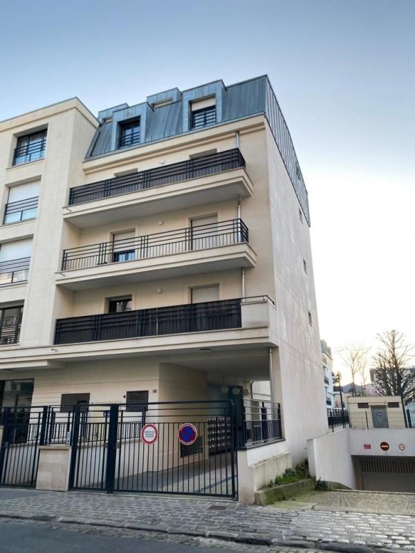 58, rue Auguste Buisson