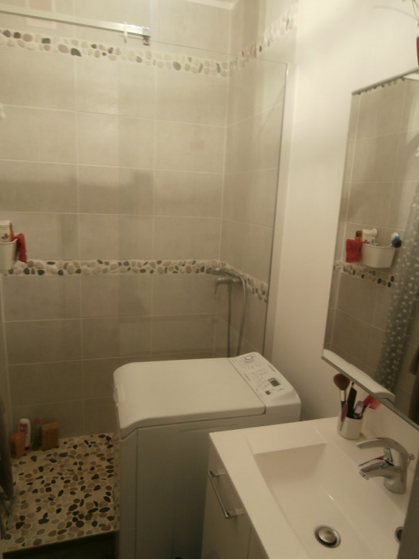Sale apartment Nantes 148000€ - Picture 4