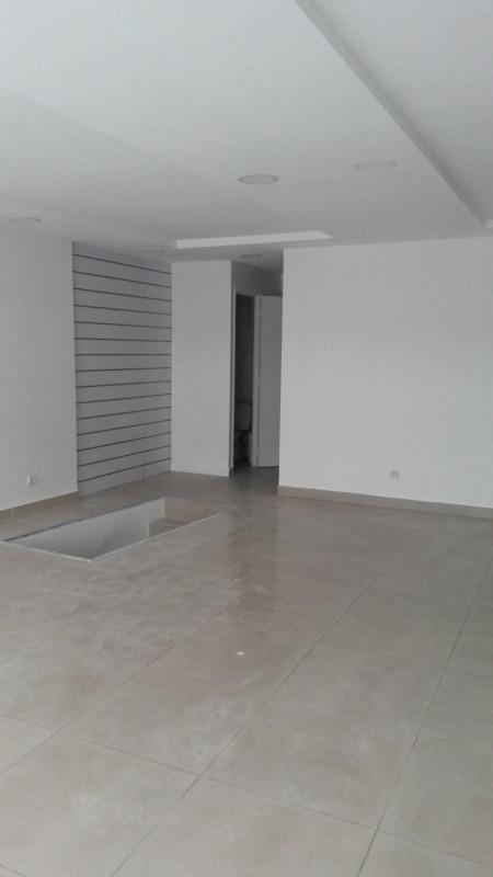 Rental empty room/storage Paris 11ème 1872,75€ HT/HC - Picture 1