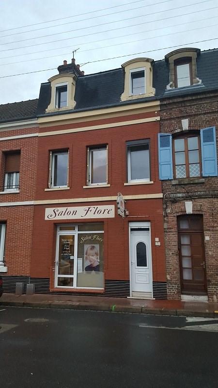 Investeringsproduct  flatgebouwen Abbeville 179000€ - Foto 4