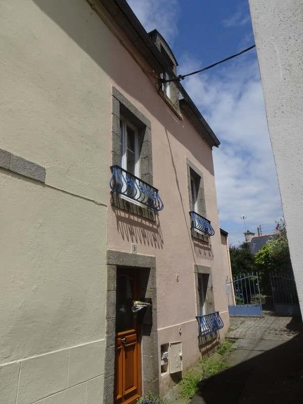 Vente maison / villa Douarnenez 78750€ - Photo 1