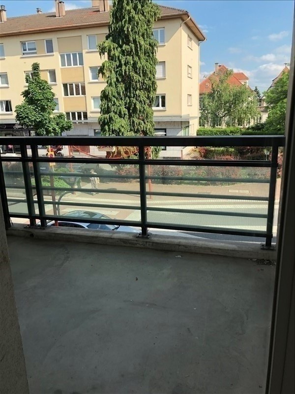 Location appartement Lingolsheim 586€ CC - Photo 6