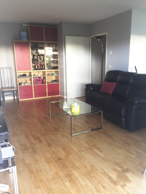 Vente appartement Le plessis-trévise 174000€ - Photo 1