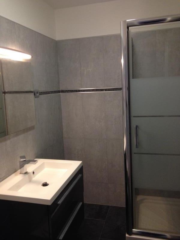 Locação apartamento Bondoufle 552€ CC - Fotografia 3