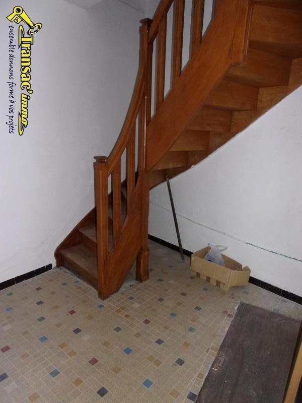 Sale house / villa Escoutoux 32000€ - Picture 5