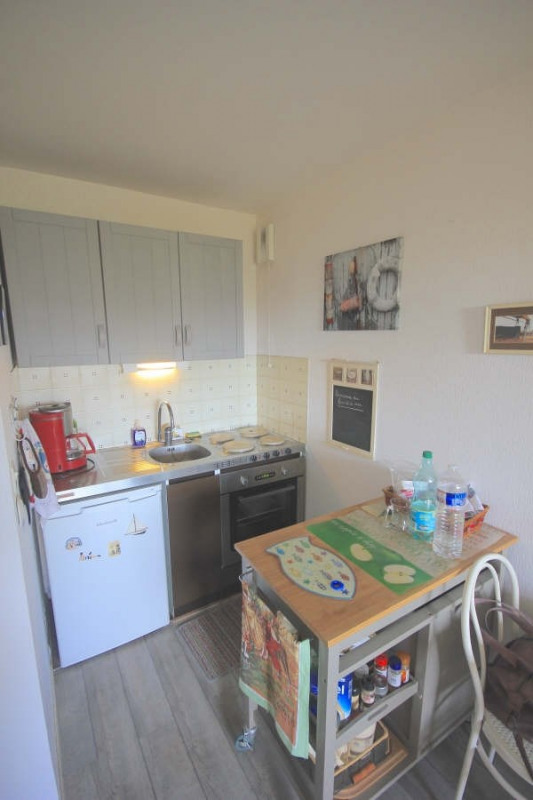 Vente appartement Villers sur mer 107 000€ - Photo 5