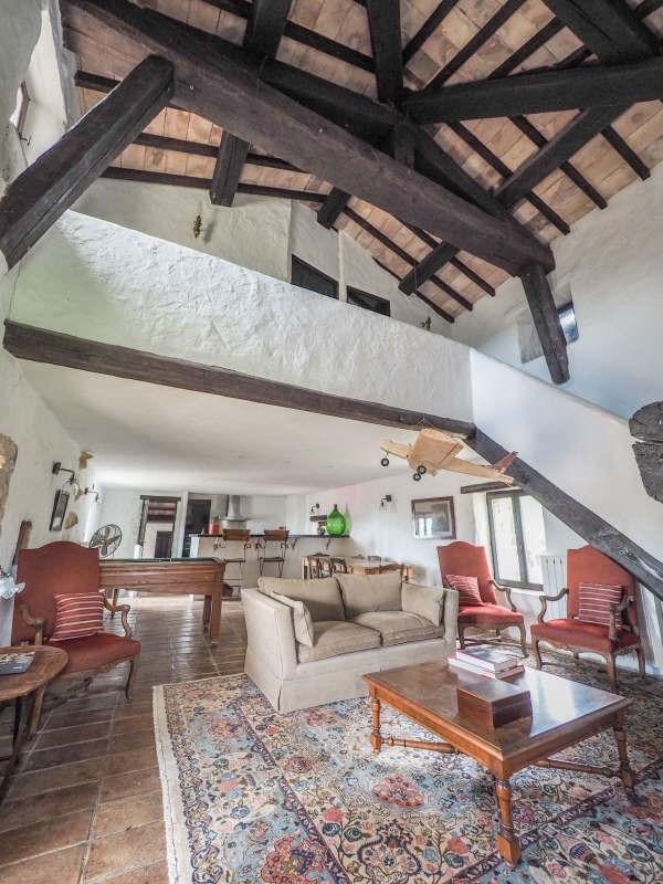 Vente de prestige maison / villa Uzes 1050000€ - Photo 9