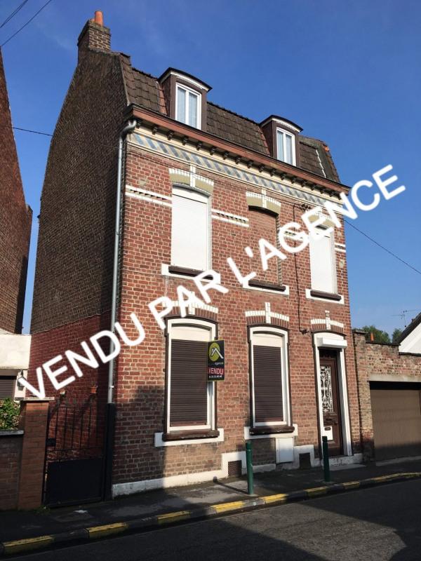 Vente maison / villa Phalempin 158900€ - Photo 1