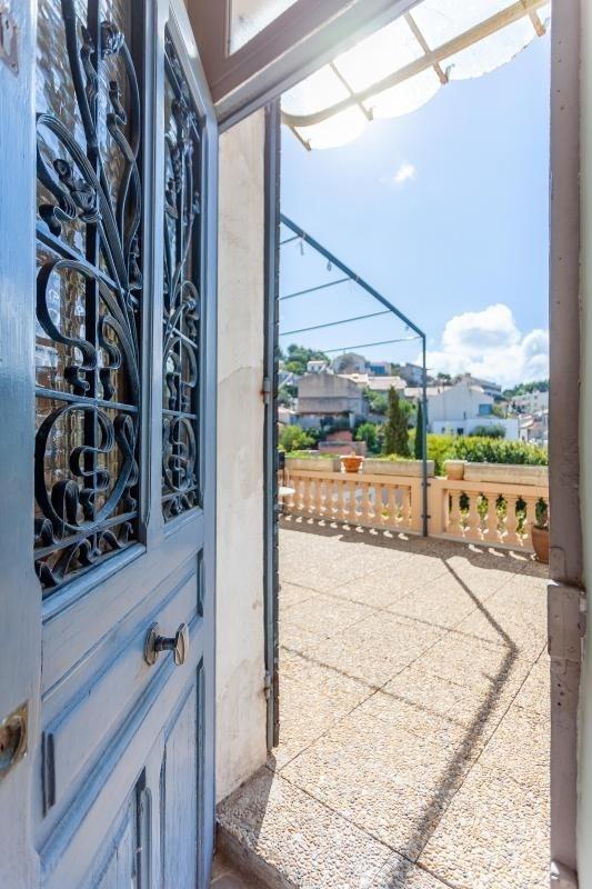 Vente de prestige maison / villa Marseille 7ème 750000€ - Photo 4