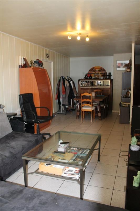 Aрендa квартирa Langon 485€ CC - Фото 2