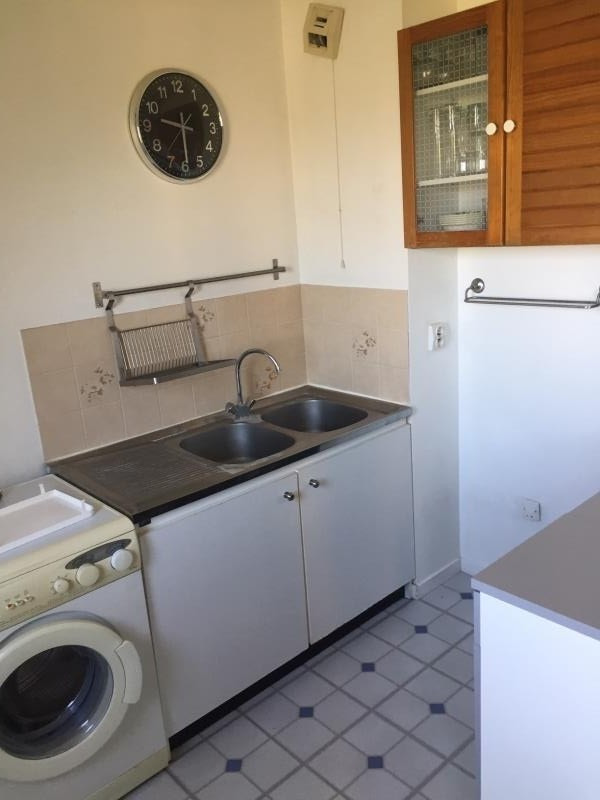 Rental apartment Osny 660€ CC - Picture 3