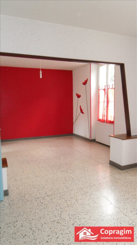 Rental apartment Montereau fault yonne 725€ CC - Picture 3