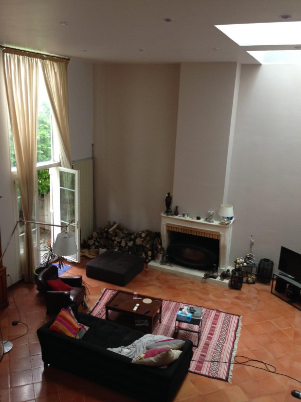 Rental apartment Villejuif 2 700€ CC - Picture 1