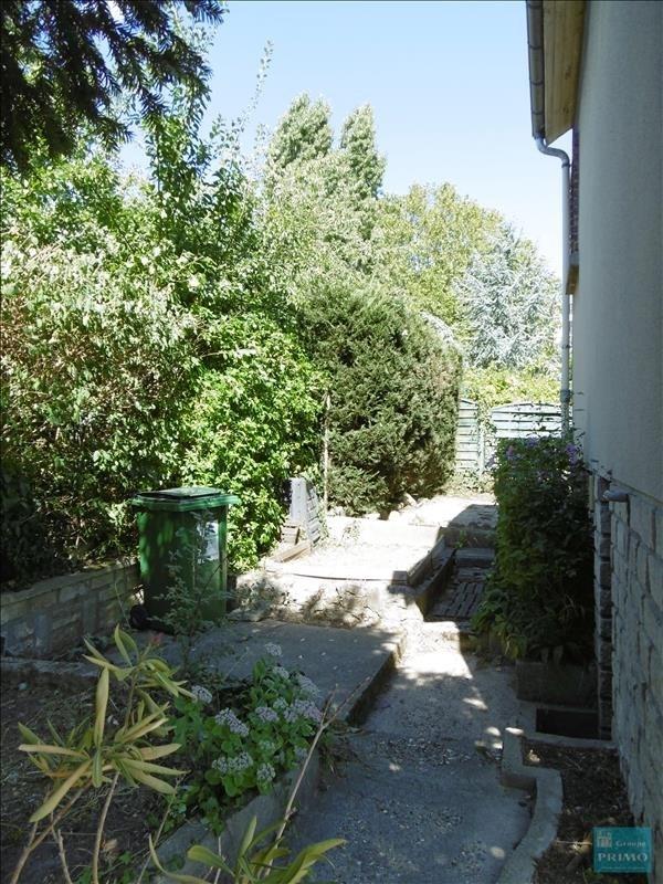 Location maison / villa Fontenay aux roses 1650€ CC - Photo 8