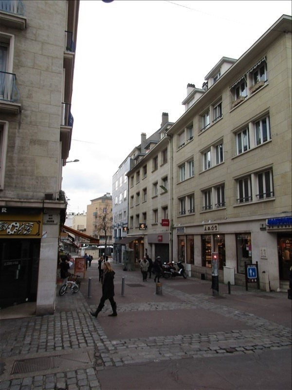 Location appartement Rouen 627€ CC - Photo 5