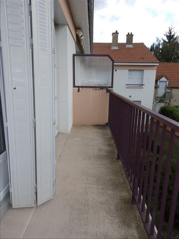 Vermietung wohnung Moulins 440€ CC - Fotografie 4
